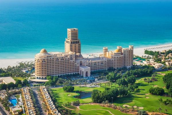 Ras Al Khaimah  Presale Projects