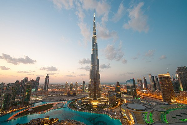 Dubai Presale Projects